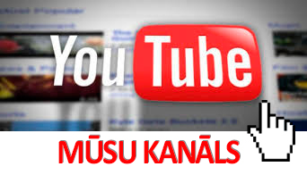 youtube Ekocentrs