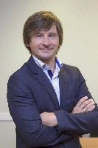 Руководитель департамента недвижимости -  Фёдор Губин