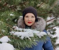 Ведущий специалист по недвижимости Юлия Крылова