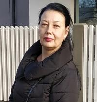 Агент по недвижимости Ирина Ларкина