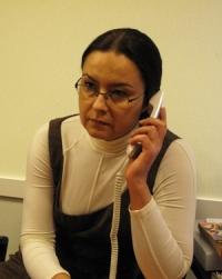 Агент по недвижимости, бухгалтер - Марина Пальниченко