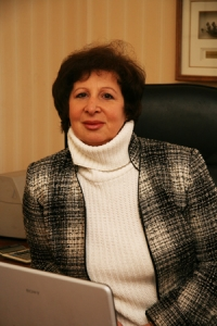 Ведущий специалист по недвижимости  Вера Арсиенкова