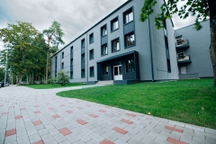 For sale is apartments in Summer House residential complex in Jurmala - Dzintaru prospekts 48