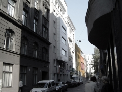 For sale is investment project in the center of Riga on Jeruzalemes Street - Jeruzalemes 3