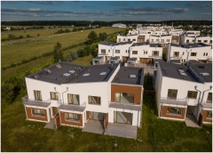 Liquid investment real estate with a yield of more than 6.5% per annum is sold. - Bezdelīgu